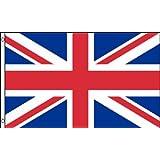 United Kingdom Flag (Premium Quality Polyester), 2' x 3'