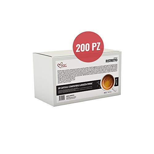 200 Capsule Caffè Compatibili Con Lavazza Firma E Vitha Group