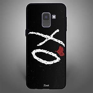 Samsung Galaxy A8 Plus XO Love