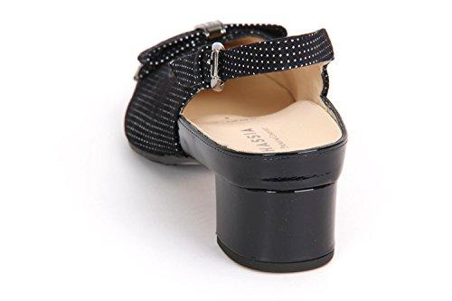 Hassia Verona 30 3695-3000 Damen Sling Komfort