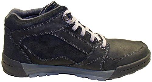 Merrell Mens Berner Mid Waterdichte Sneakers