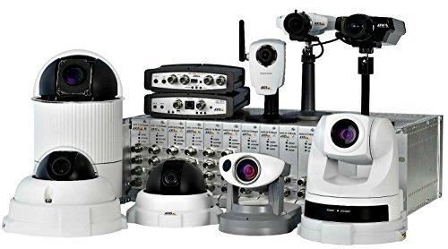 AXIS 5020-001 T8310 Control Board (Joystick, Keypad and Jog Dial Units)