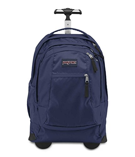 Jansport Driver 8 Rolling Backpack - 9