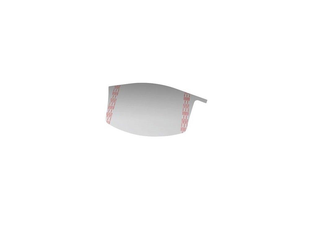 3M Versaflo Shaded Peel-Off Visor Cover, M-929, for 3M Versaflo M-Series Headgear (Pack of 25)