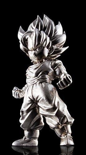 Super Saiyan Son Goku DZ02 by Bandai Absolute Chogokin x Dragon Ball Z Brand New