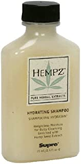 product image for Hempz Pure Herbal Extracts Hydrating Shampoo, 2.5 fl oz (75 ml)