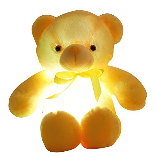 Stuffed Animal Teddy Bear Plush Soft Toy 80CM Huge Soft Toy Purple - 3