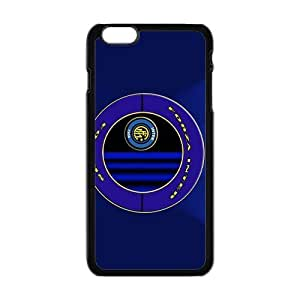 Happy Five major European Football League Hight Quality Protective Case for Iphone 6plus