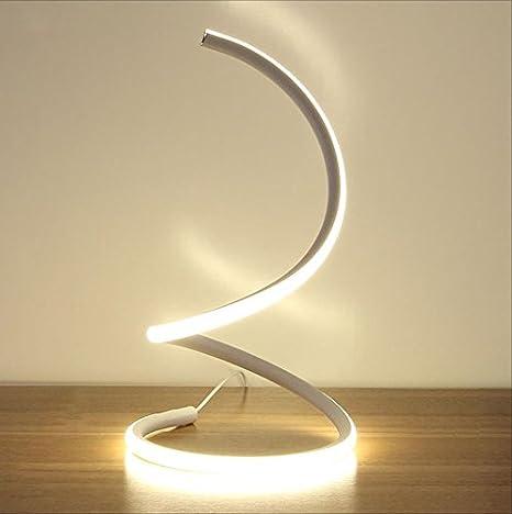 Lampada da comodino Art Creative LED Art Fashion Lampada da comodino ...