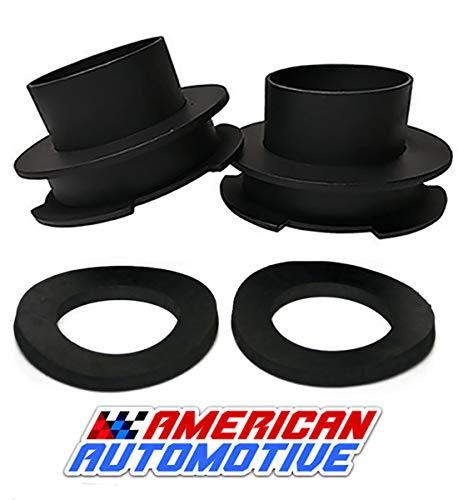 American Automotive 1994-2017 Ram 2500 3500 Lift Kit 3