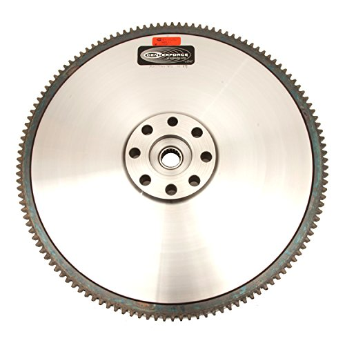 (Centerforce 700476 Billet Steel Flywheel)