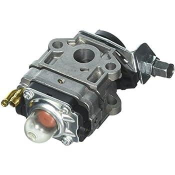 Amazon.com: Hitachi 6690489 thb-2510 carburador juego ...