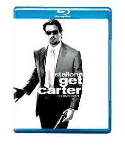 Get Carter (2000) [Blu-ray]