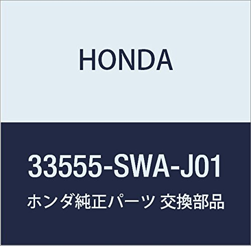 Genuine Honda 33555-SWA-J01 Reflector
