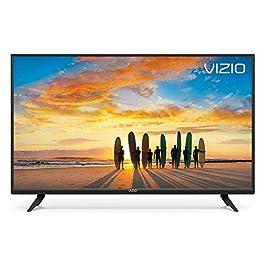 "VIZIO V-Series 43"" Class (42.5"" Diag.) 4K HDR Smart TV (Renewed)"