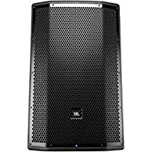 """JBL PRX815W Portable 15"""" 2-Way Self-Powered Full-Range Main System/Floor Monitor with WiFi"""