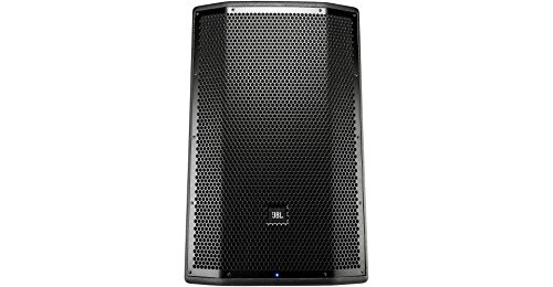 JBL PRX815W Portable 15'' 2-Way Self-Powered Full-Range Main System/Floor Monitor with WiFi by JBL Professional