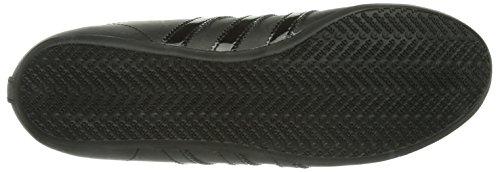 Mode running Femme White Black Adidas Nuline Baskets core Black core Noir Originals 1wxqtT