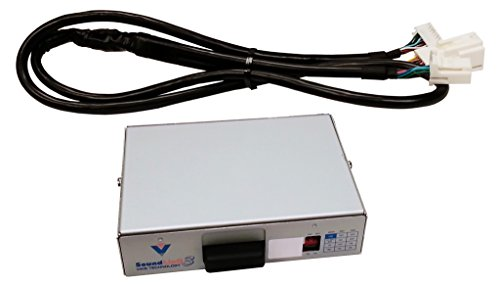 SL3B-T SoundLinQ3 Bluetooth streaming audio kit w/ USB charge for select Toyota radios
