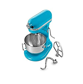 KitchenAid Professional HD Stand Mixer   Crystal Blue