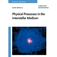 Physical Processes in the Interstellar