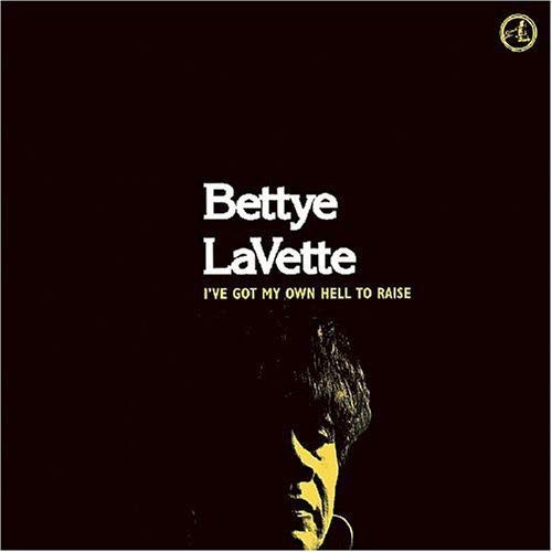 I've Got My Own Hell to Raise : Bettye Lavette: Amazon.fr: Musique