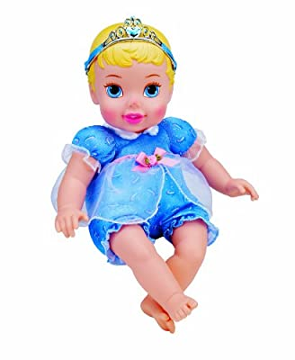 Disney Princess Baby Doll - Cindy by Tolly Tots