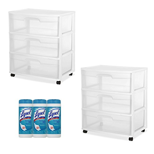 sterilite deep drawer modular - 9