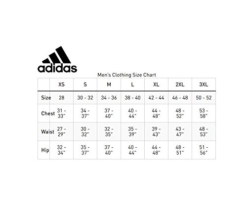 adidas Men's Athletics Essential Tricot 3-Stripe Pants, Collegiate Navy/White, X-Small by adidas (Image #3)