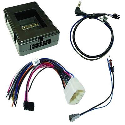 Crux SWRHN-62D Radio Replacement Accessories: Automotive