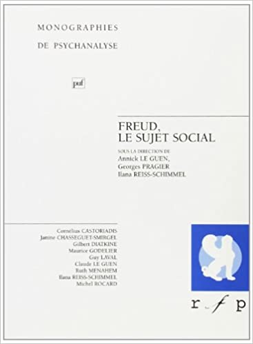 Freud, le sujet social (French) Paperback – February 4, 2002