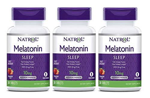 Bestselling Medicinal Sleep Aids