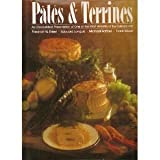 The Book of Pates and Terrines, Ehlert, Friedrich W. and Longue, Edouard, 0688038964