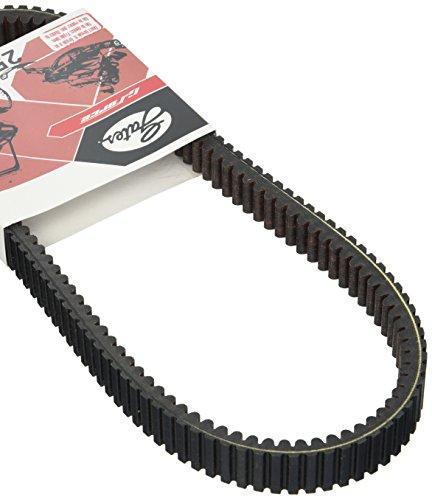 Gates Premium Drive Belt - Gates 25G4108 Drive Belt G-Force