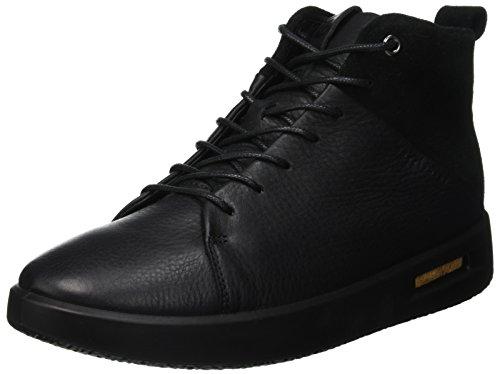 Ecco Zapatillas 51052 Black Mujer Corksphere L para Altas 1 Negro wttrqz