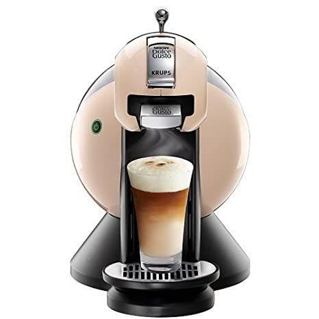 Krups Dolce Gusto KP2102 Máquina de café en cápsulas Beige 1,4 L - Cafetera