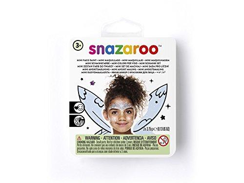 Snazaroo Ice Fairy Face Paint Theme Kit