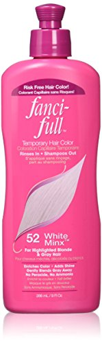 Fanci (Temporary White Hair Dye)