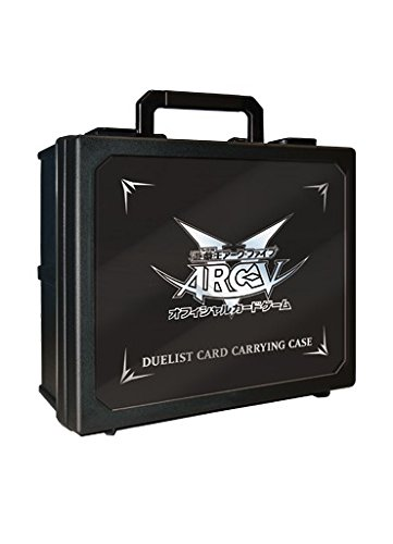 Yu-gi-oh! Arc Five OCG Duelist Card Carrying Case - Included Five Separator