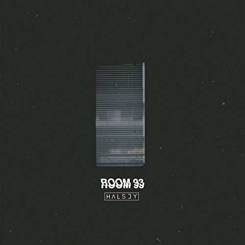 Vinilo : Halsey - Room 93 (Extended Play)