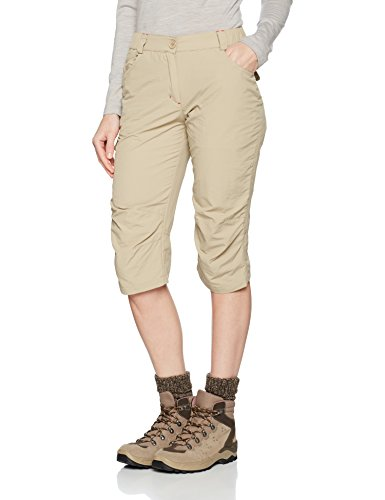 Five Para Fifty Mujer Pantalones 001 sand Beige 7qfdpxUf