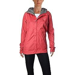 RAB Womens Downpour Spring Lightweight Waterproof Coat