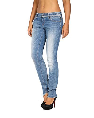 Dona Blu Jeans Fit Lungo Meltin'pot Marcelle 31 Da Skinny 8EWxnRnqZ