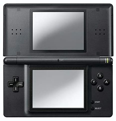 Nintendo DS Lite - Konsole, schwarz: Amazon.de: Games