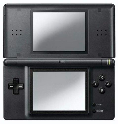 2 opinioni per Nintendo DS Lite- Nero
