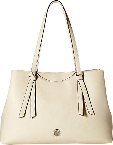 Anne Klein Women's Soft Knot East/West Tote Cashmere/Cashmere One Size