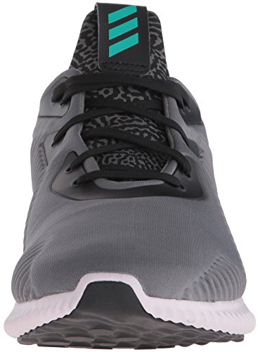 Alphabounce shock De Course Mint Purple Chaussure Ash Toile Adidas Fabric Ice 4dYZqA4