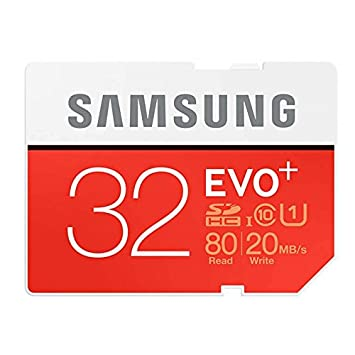 Dok Phone Tarjeta SD EVO PLUS 32 GB: Amazon.es: Electrónica