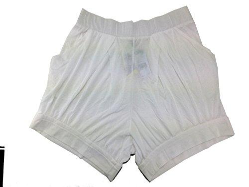 benetton-womens-test-veloce-short-viscose-medium-white