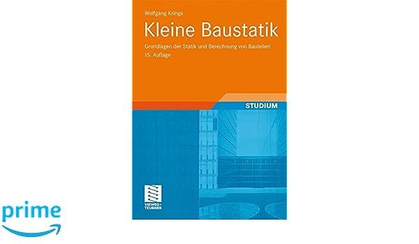 Statik berechnen holz good unsere sicherheit fr sie with for Kleine baustatik